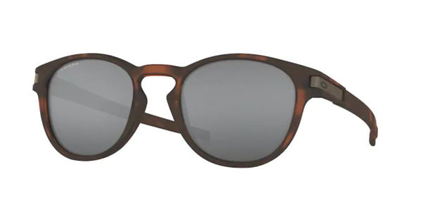 Oakley Latch - Matte Brown Tortoise/Prizm Black Iridium