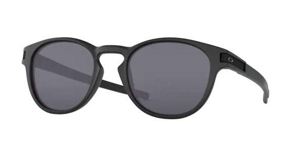Oakley Latch - Matte Black/Grey One Size