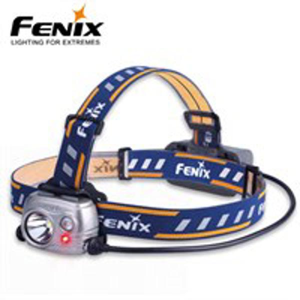 FENIX HP25R HODELYKT LED