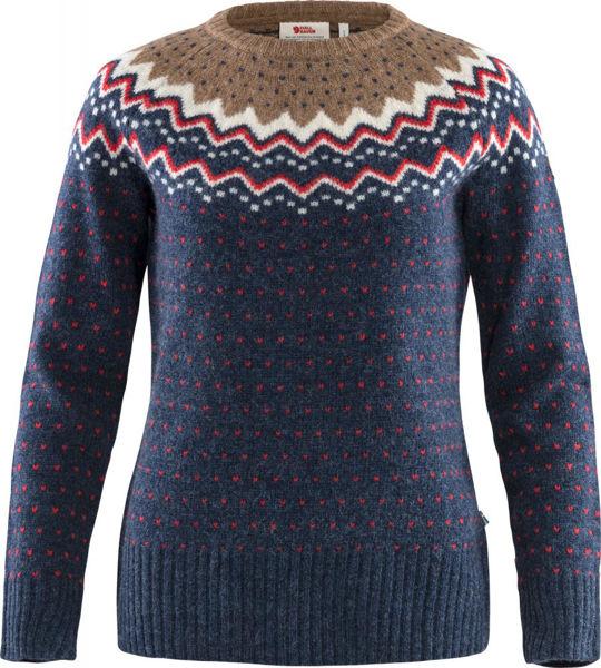 Fjällräven Övik Knit Sweater W S