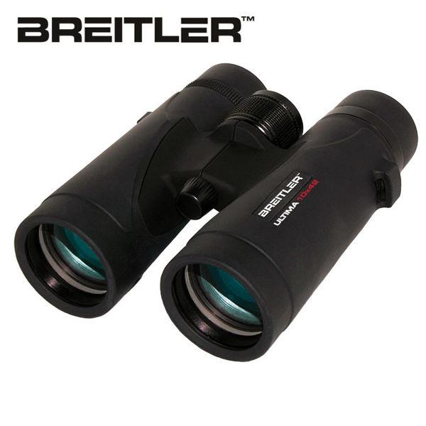Kikkert Breitler Ultima 10x42