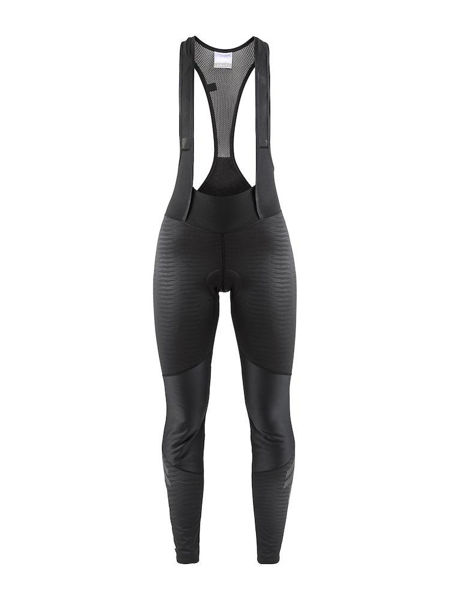 Craft  Ideal Wind BIB Tights W Xl