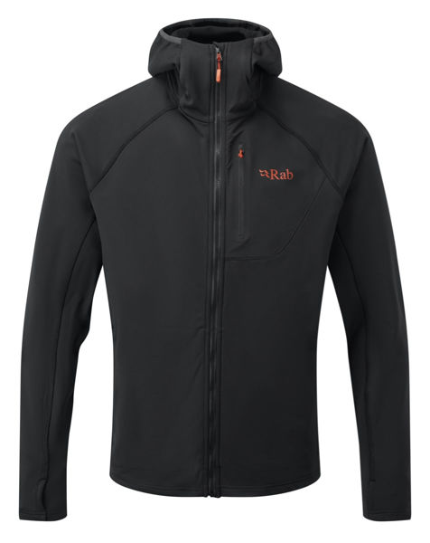Rab  Superflux Hoody Xl