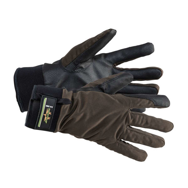 Swedteam Grip Dry Glove M Xl