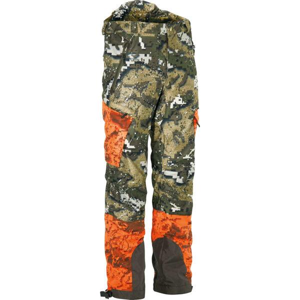 Swedteam ridge M trouser 54