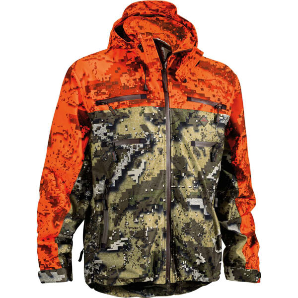 Swedteam ridge pro M Jacket 54