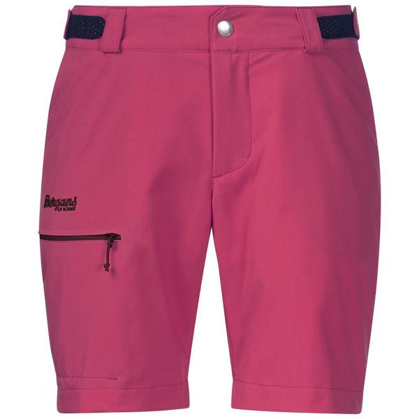 Bergans Slingsby LTSoftsW Shorts Xs