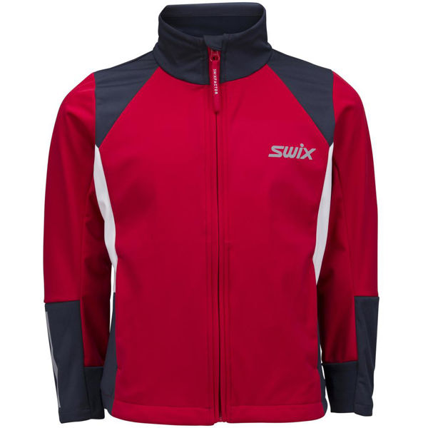 Swix Steady jacket Jr 164/14Yrs