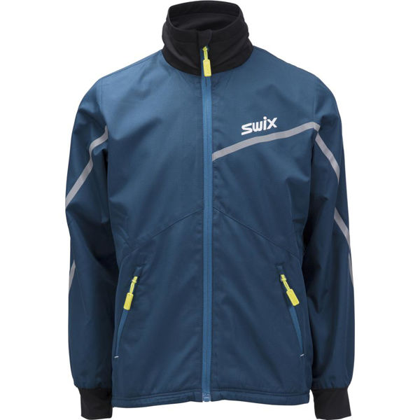 Swix Xtraining jkt. Junior 140/10Yrs