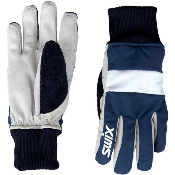 Swix Cross glove Jr 6