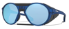 Oakley Clifden - Matte Translucent Blue/Prizm Deep H2O Polarized