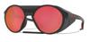 Oakley Clifden - Matte Black/Prizm Snow Torch