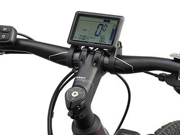 Giant Ridecontrol Charge S5