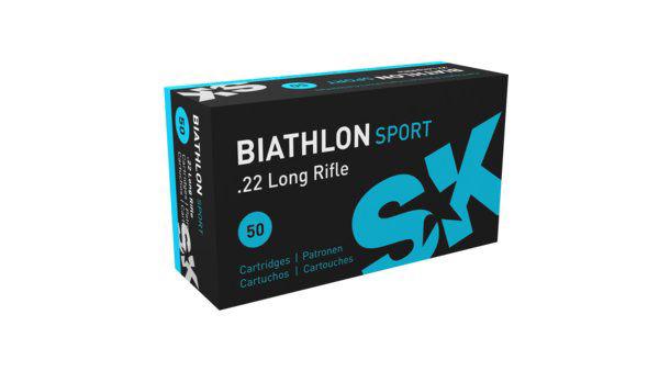 SK 22 Biathlon Sport