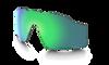 Oakley  Jawbreaker Linse - Prizm Jade