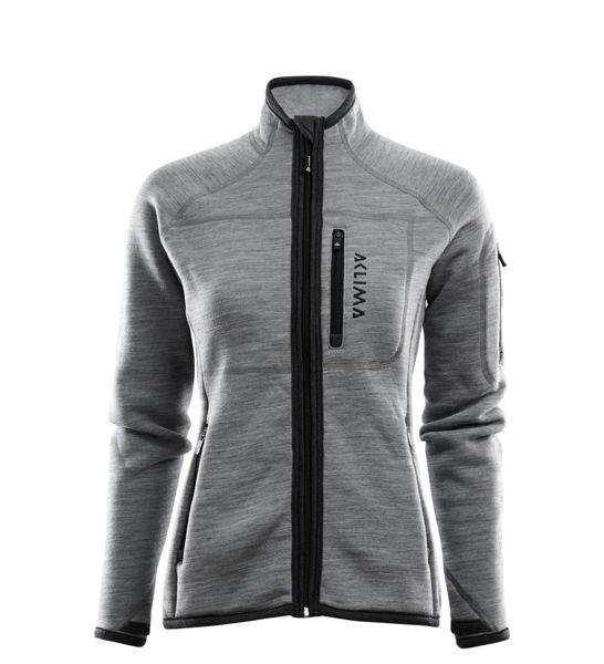 Aclima FleeceWool Jacket Woman Xl