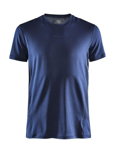 Craft  Adv Essence Ss Tee M Xxl