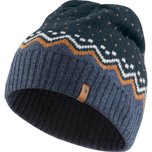 Fjällräven  Övik Knit Hat Onesize