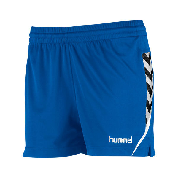 Hummel  AUTH. CHARGE POLY SHORTS WO Xl