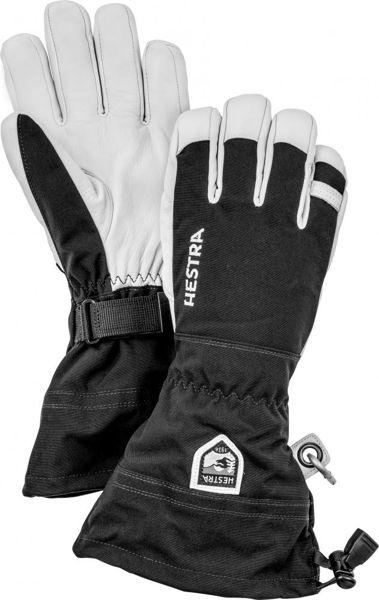 Hestra  Army Leather Heli Ski - 5 finger 13