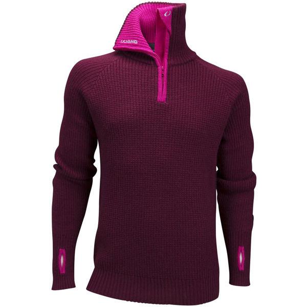 Ulvang  Rav sweater w/zip S
