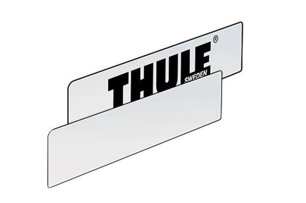 Thule Nummerplate