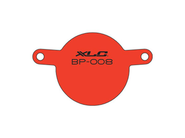 XLC Disc brake pad BP-O08 For Magura