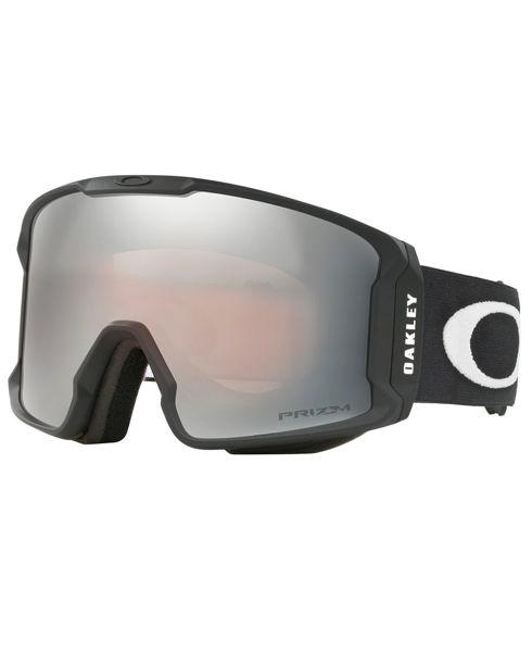 Oakley  LINE MINER XM- Matte Black/Prizm Snow Black Iridium