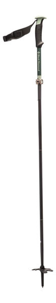 Black Diamond  COMPACTOR SKI POLES 125