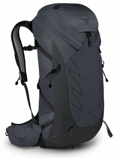 Osprey Talon 36 Eclipse Grey L/Xl