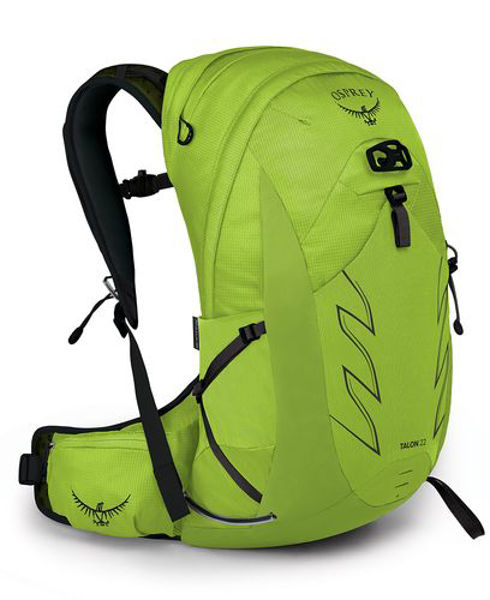 Osprey Talon 22 Limon Green S/M
