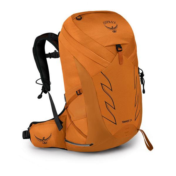 Osprey Tempest 24 Bell Orange Wxs/s