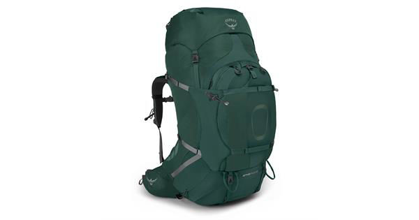 Osprey Aether PLUS 100 Axo Green S/M