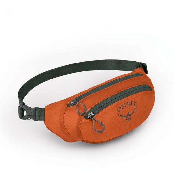 Osprey UL Stuff Waist Pack 1 Poppy Orange