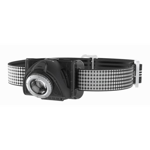 Led Lenser Hodelykt SEO7R 220lm Es