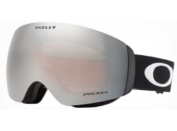 Oakley FLIGHT DECK XM - Matte Black/Prizm snow black iridium One Size