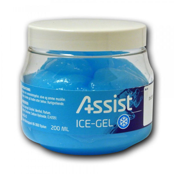 Assist Sport  ICE GEL