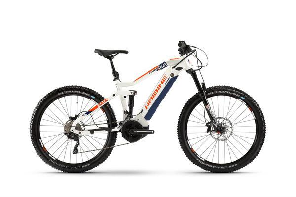 Haibike Sduro FullSeven LT 5.0 2020 L