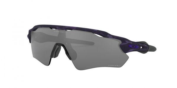 Oakley Radar Ev Path - Matte Shadow Camo Electric Purple / Prizm Black