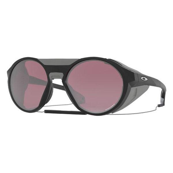Oakley Clifden - Matte Black/Prizm Snow Black iridium