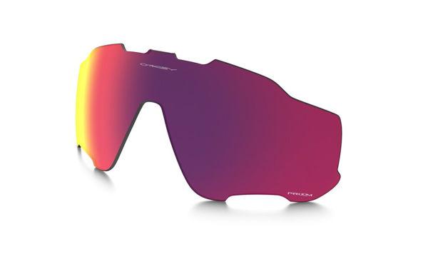 Oakley Jawbreaker Linse tdef edition - Prizm Road