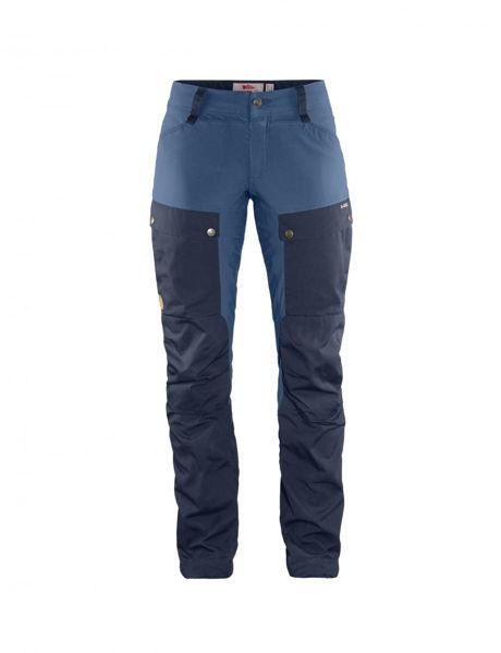 Fjällräven Keb Trousers Curved W Reg 46/_