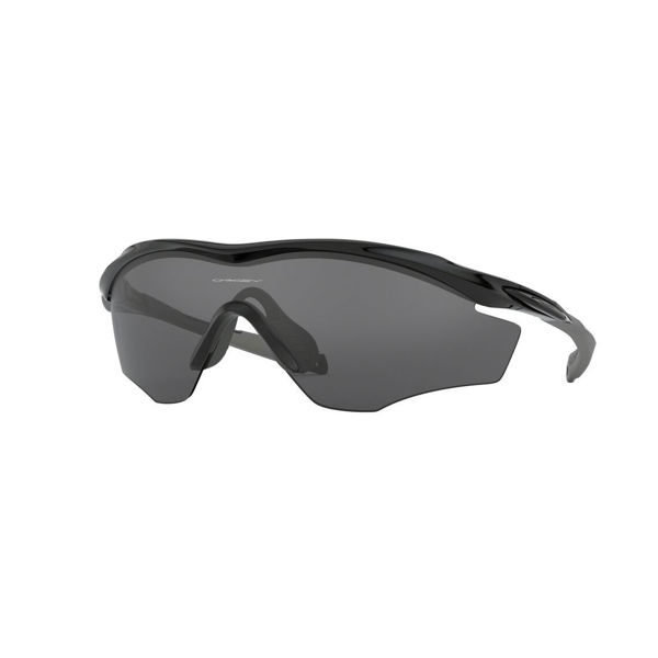 Oakley Industrial M Frame Strike Black - Grey