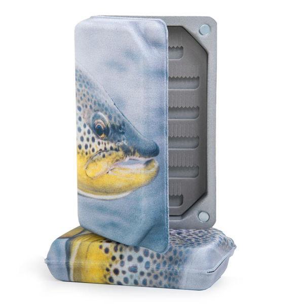 Guideline Trout Slit Foam Fly Box L