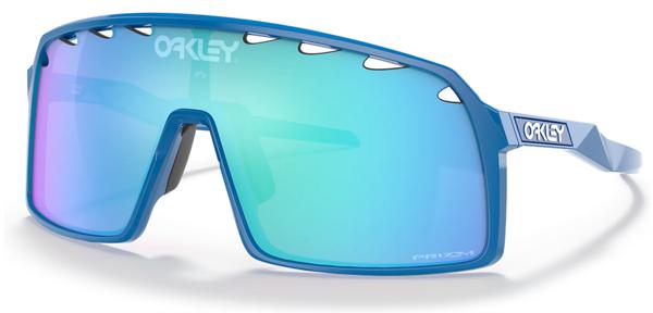 Oakley  Sutro - Sapphire / Prizm Sapphire