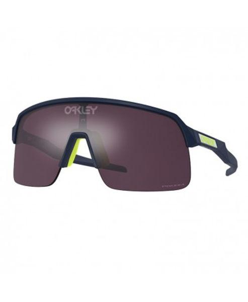Oakley  Sutro Lite - Matte Poseidon / Prizm Road Black