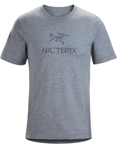 ArcTeryx Arc'Word T-Shirt Ss Men's Xxl