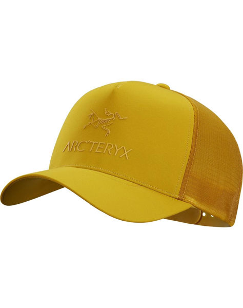 ArcTeryx Logo Trucker Hat Na