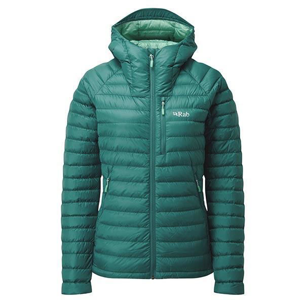 Rab  Microlight Alpine Jacket Wmns 18