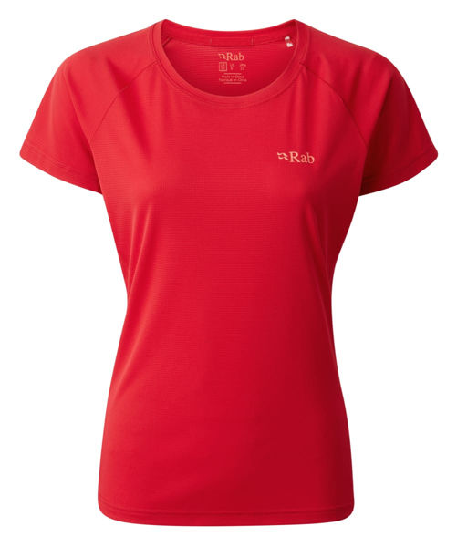 Rab  Pulse SS Tee wmns Size 14